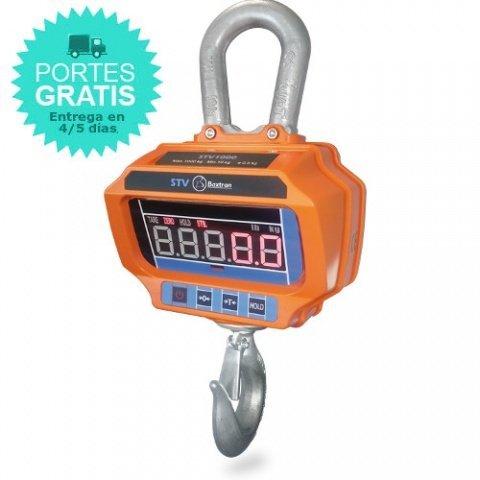 Gancho Rotativo Baxtran STV 3000