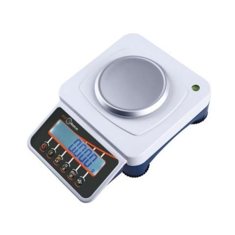 Balanza de precisión laboratorio Baxtran ANF 250