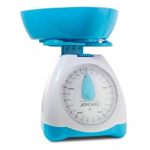 Balanza analógica de cocina Joycare JC-411G