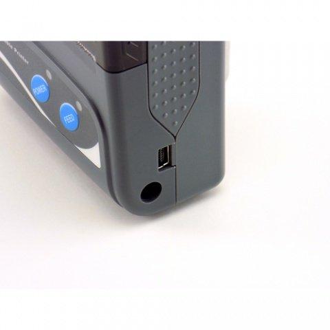 Mini Impresora IMP05 puerto Serie RS232