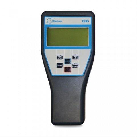 Dinamómetro de carga para fuerzas de tracción de 3T a 10T