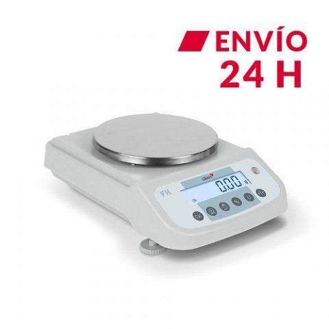 Balanza de laboratorio digital Gram FH-2000