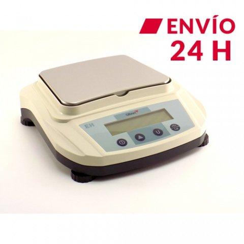 Balanza de Precisión Gram EH-2000